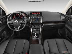 2013 mazda mazda6 pictures dashboard u s news world