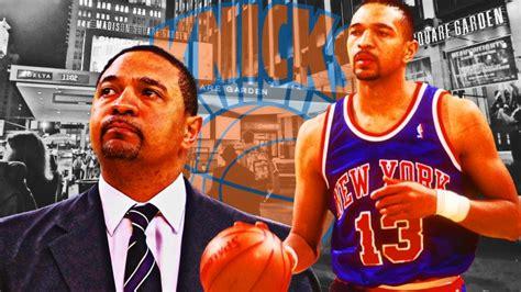 mark jackson new york knicks coach new york knicks mark jackson is an awful choice for head