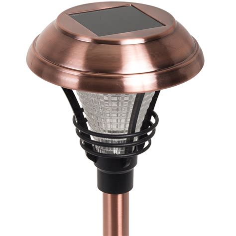 Westinghouse New Kenbury Solar Outdoor Garden Led Stake Westinghouse Solar Garden Lights