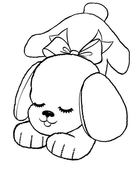 bluebonkers christmas animals coloring pages 6