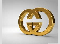 Gucci logo Wallpaper and Background Image | 1280x1024 | ID ... Gold Gucci Background