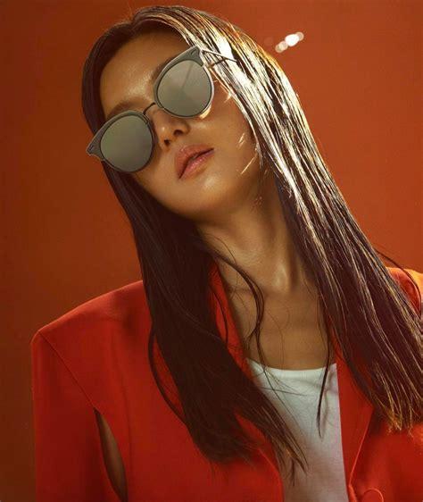 Gentle Moster 舉手投足皆是女神氣勢 全智賢拍攝潮流眼鏡品牌gentle 最新形象廣告 the femin