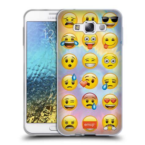 official emoji smileys soft gel for samsung phones 3 ebay
