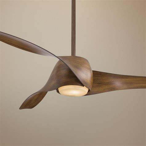 koa wood ceiling fan 58 quot artemis distressed koa finish ceiling fan king
