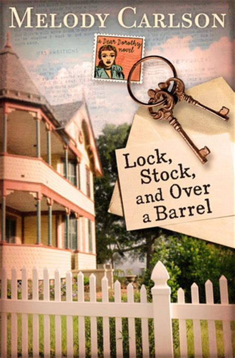 dear one books lock stock and a barrel dear 1 by melody