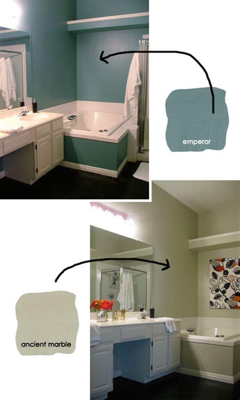 color palette for bathroom paint colors design finch
