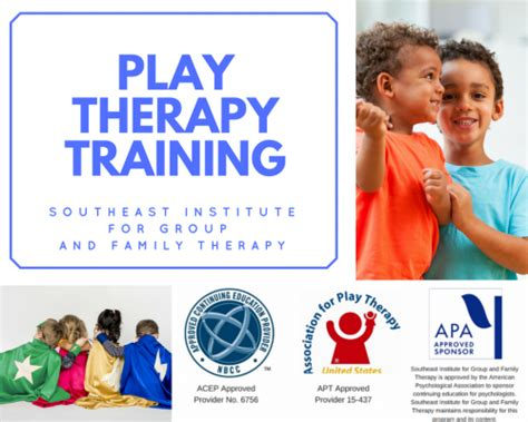 therapy workshops play therapy carolina apt approved provider