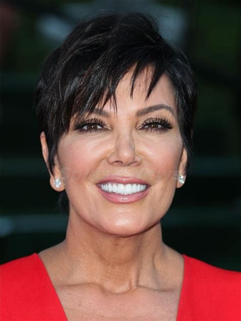 foundation for 58 year old woman kris jenner and sharon stone steal the show news people