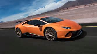 Lamborghini Gallery Lamborghini Hurac 225 N Performante The Awesomer