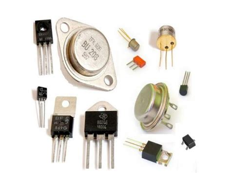 transistor or mosfet mje2955 power transistors
