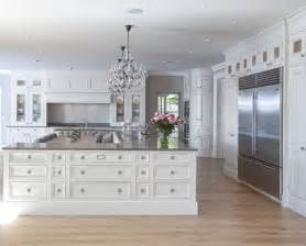 The Kitchen Cabinet Company by Traditional English Home With Large European Kitchen