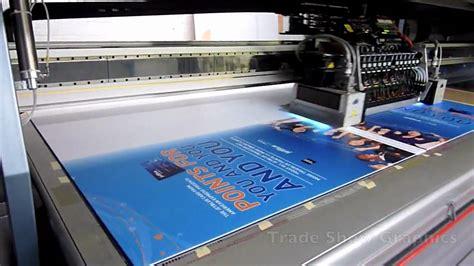 world s largest uv flatbed printing