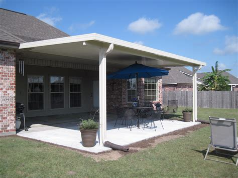 professional patio cover contractors lafayatte la