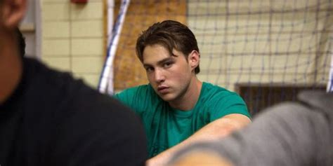 Isaac Cohen Is New Boyfriend by Who Is Emory Cohen Dating Emory Cohen