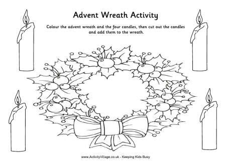preschool wreath coloring page 338 best images about sunday school crafts and worksheets