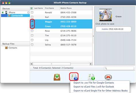 csv format for apple contacts mac address book export csv