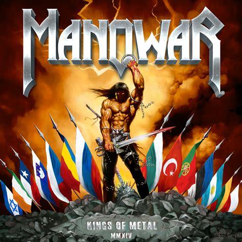 Manowar Heavy Metal of metal mmxiv manowar cd kritik