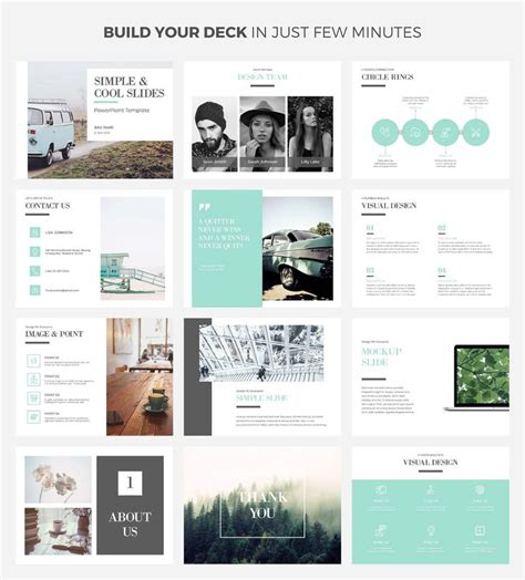 cool template powerpoint 10 best best 25 cool powerpoint templates ideas on