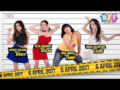 download film terbaru indonesia comedy download film indonesia best friend forefer bff 2017