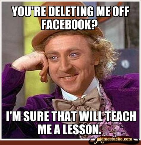 Delete Meme - awesome memes for facebook image memes at relatably com