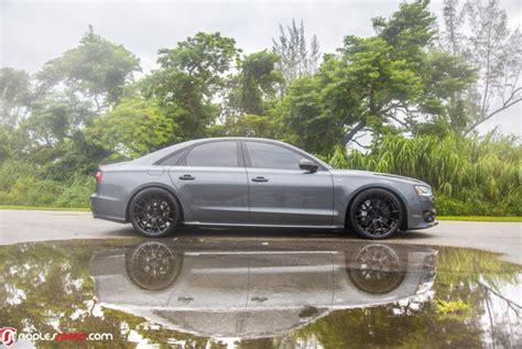 Audi A8 22 Zoll by Mega Edel 2016 Audi A8 S8 Auf 22 Zoll Xo Luxury Xf1 Alu
