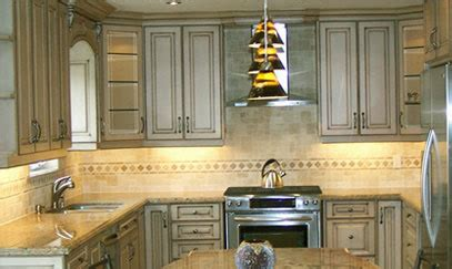 Kitchen Cabinet Refacing Chicago by Kitchen Cabinet Refacing