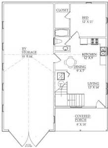 Rv Garage Plans With Apartment by 25 Best Ideas About Rv Garage On Pinterest Rv Garage