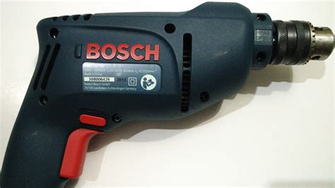 Bor Gbm 350 jual mesin bor bosch gbm 350 re professional 10mm kayu besi variable speed karya indah tki