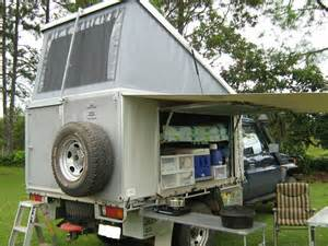 How To Build A Ute Canopy Frame by Canopy Frames