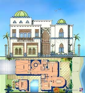 Moroccan Houses moroccan home design moroccon styles styles architecture house
