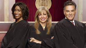 hot bench cbs new court show features 3 judges 171 cw philly
