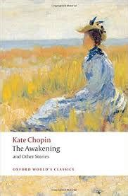 a summary and analysis of kate chopin s the story of an