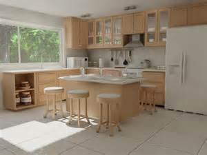 Simple Modern Kitchen Designs Simple Kitchen Designs Home Interior And Design