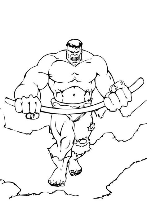 coloring page incredible hulk incredible hulk coloring pages learn to coloring