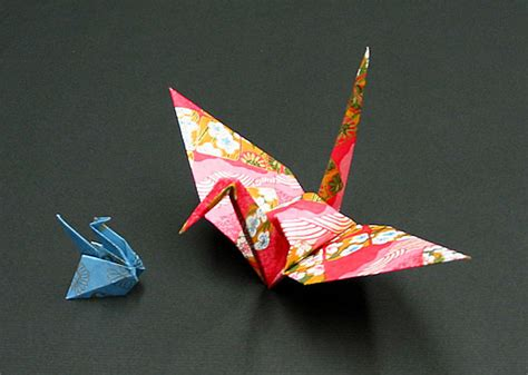 Ancient Japanese Origami - tidbits of japan skype japanese lesson kokoro talk 折り紙