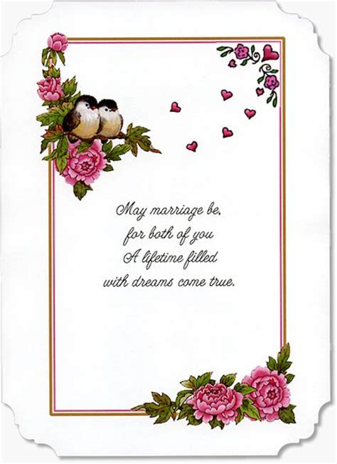 Verses For Handmade Cards - 25 best ideas about wedding card verses on