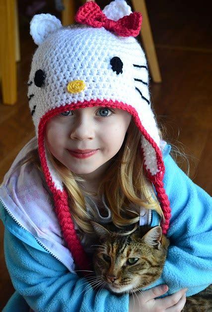 crochet  color    kitty fanatic