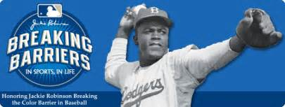 when did jackie robinson the color barrier classroom printables and essay contest scholastic