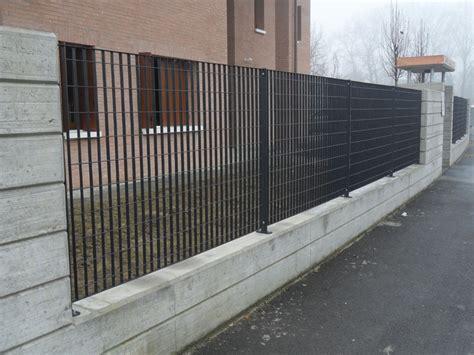 recinzioni giardino rete metallica recinzione pannelli recinzione metallica