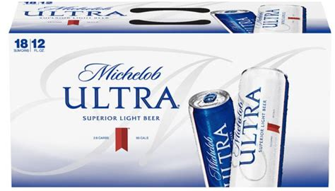 michelob ultra light michelob ultra nutrition facts nutrition ftempo