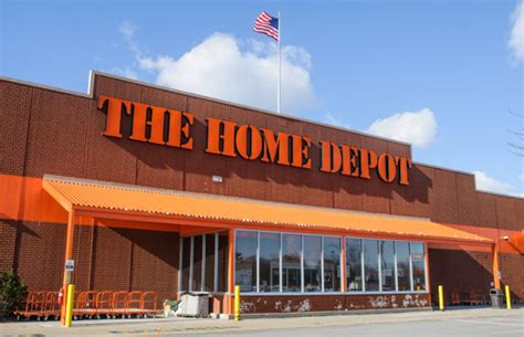 home depot retirement plan comparing part time employee benefits from 3 major