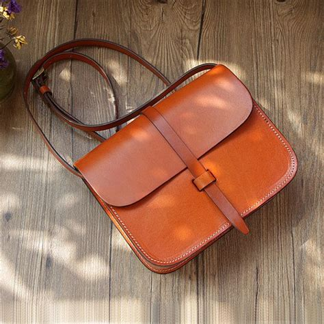 best 25 leather bags handmade ideas on