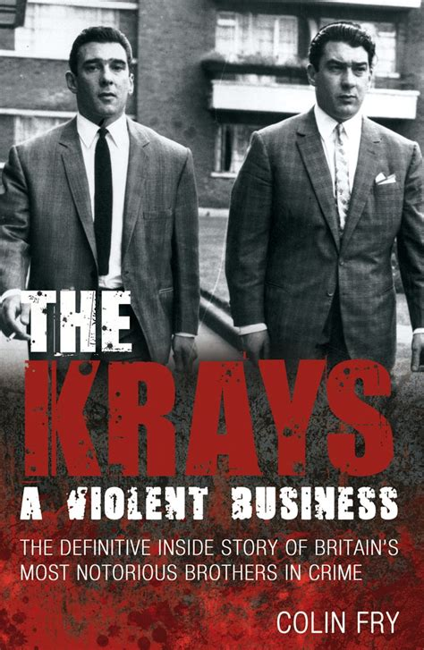 hacks the inside story of the ins and breakdowns that put donald in the white house books the krays a business by colin fry penguin books