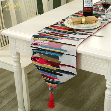 Decorative Runners by