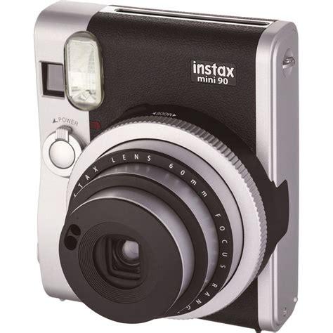 fuji instax mini 90 instant 42nd photo fujifilm 16404571 instax mini 90 neo