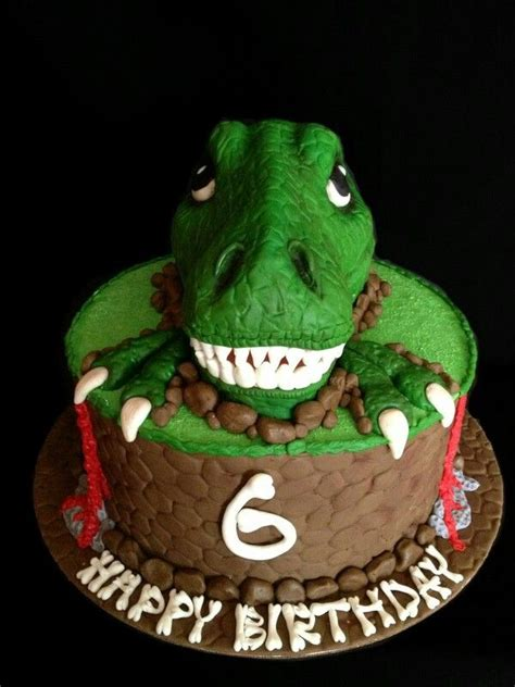 3d dinosaur cake template pin 3d dinosaur cake templates cake on