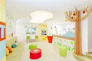 Dental clinic for children with a gorgeous design dent estet 4 kids