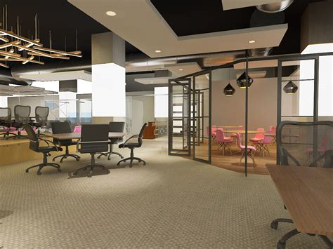 high tech office design themoxie co office spaces and business workspaces for rent at ikeva in