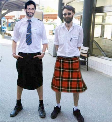 stories of men wearing skirts boys wear skirts to school in uk to protest no shorts