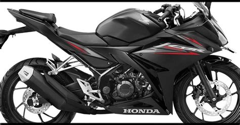 honda cbr all models price 2018 honda cbr150r gets 2 shades in indonesia
